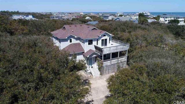 14 Third Avenue Lot 17, Southern Shores, NC 27949 (MLS #104568) :: Surf or Sound Realty
