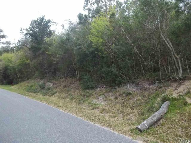 47282 Dippin Vat Road Lot 5, Buxton, NC 27920 (MLS #104573) :: Matt Myatt | Keller Williams
