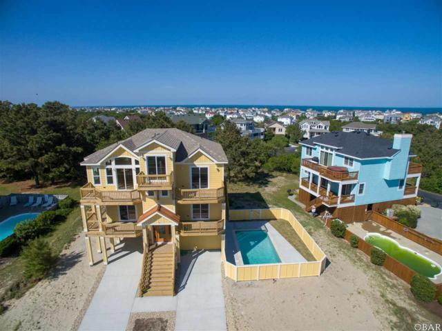 829 Monteray Drive Lot 310, Corolla, NC 27927 (MLS #104598) :: Outer Banks Realty Group