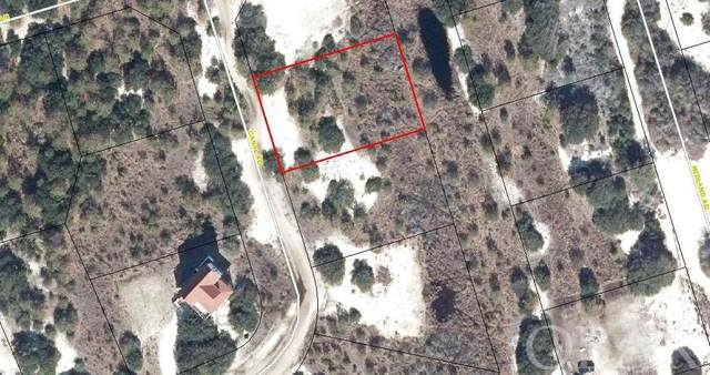 1667 Canal Road Lot #69, Corolla, NC 27927 (MLS #104625) :: Outer Banks Realty Group