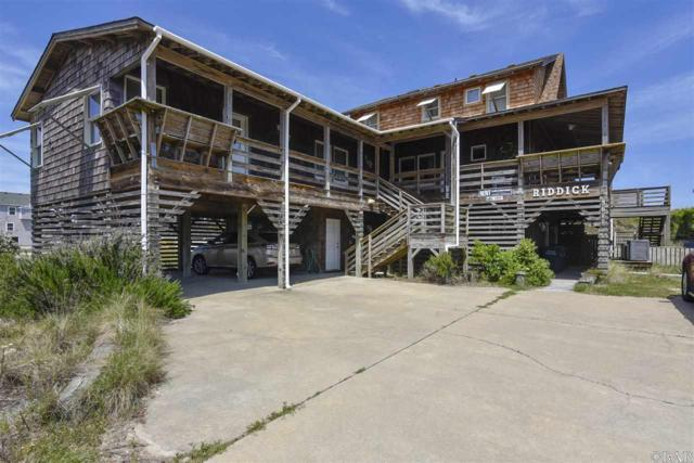 3611 S Virginia Dare Trail Lot A, Nags Head, NC 27959 (MLS #104688) :: Outer Banks Realty Group