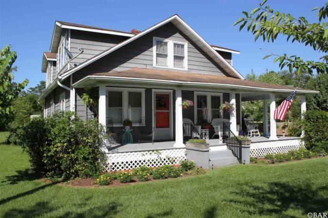 912 W Kitty Hawk Road Lot#2, Kitty hawk, NC 27949 (MLS #104692) :: Matt Myatt | Keller Williams