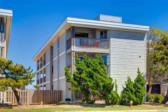 8111 S Old Oregon Inlet Road Unit 301-A, Nags Head, NC 27959 (MLS #104706) :: Surf or Sound Realty