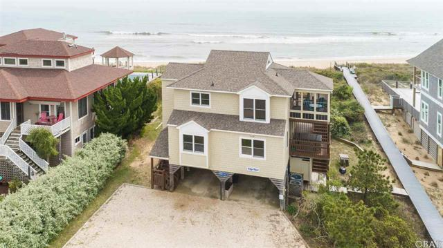 124 Sandy Ridge Road Lot 13, Duck, NC 27949 (MLS #104715) :: Outer Banks Realty Group