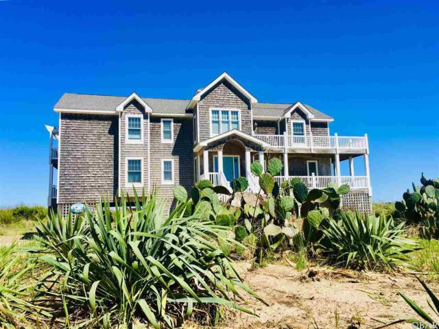 1217 Atlantic Avenue Lot 22, Corolla, NC 27927 (MLS #104763) :: Hatteras Realty