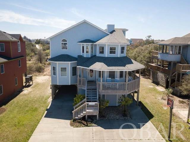 746 Crown Point Circle Lot 33, Corolla, NC 27927 (MLS #104777) :: Corolla Real Estate | Keller Williams Outer Banks