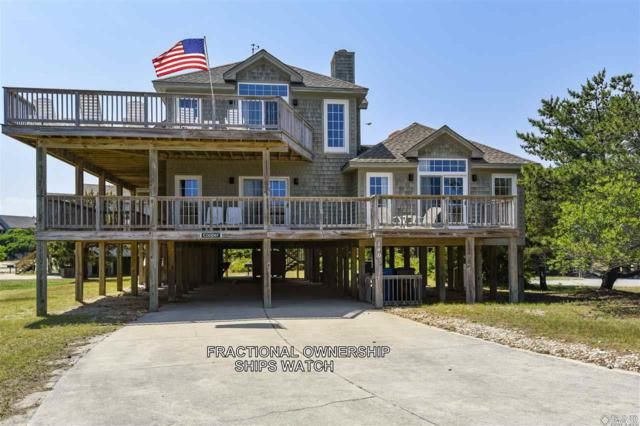 140 N Spinnaker Court Lot 20, Duck, NC 27949 (MLS #104792) :: Outer Banks Realty Group