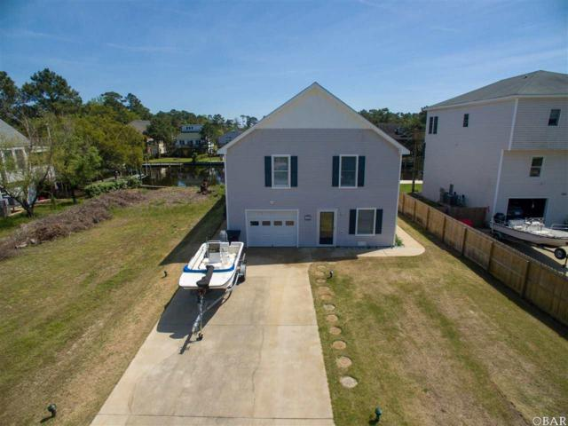 132 W Sir Richard West Lot 80, Kill Devil Hills, NC 27948 (MLS #104797) :: Outer Banks Realty Group