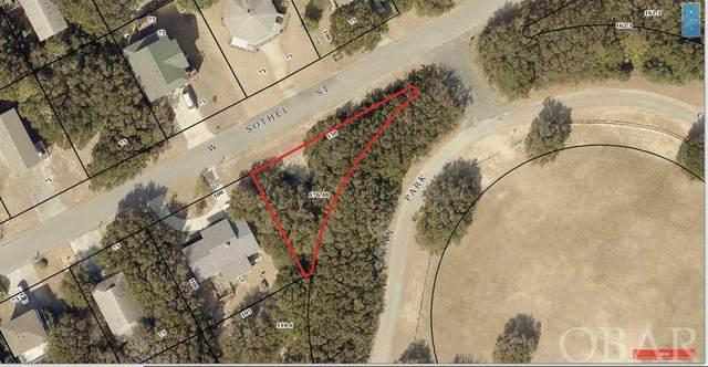 0 W Sothel Street Lot#18, Kill Devil Hills, NC 27948 (MLS #104798) :: Midgett Realty