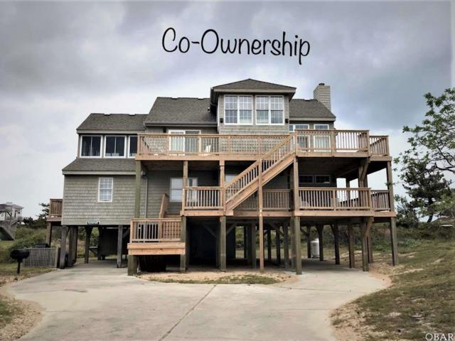 144 N Spinnaker Court Lot 22, Duck, NC 27949 (MLS #104803) :: Outer Banks Realty Group