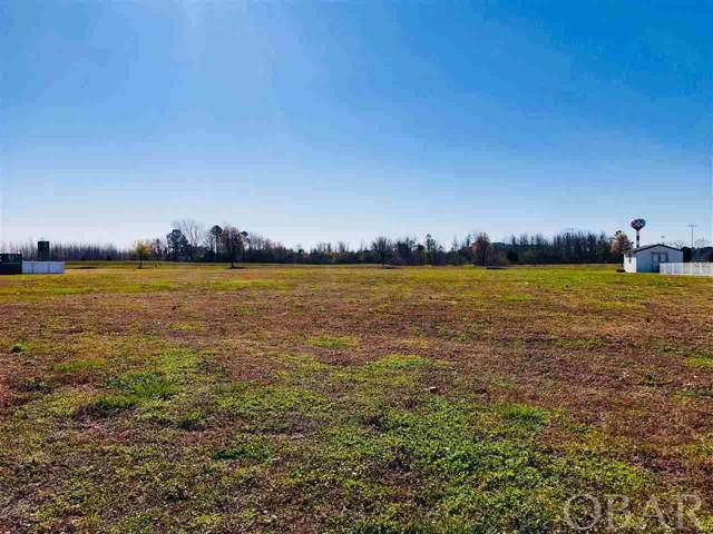 138 Pelican Pointe Drive Lot # 66, Elizabeth City, NC 27909 (MLS #104812) :: Hatteras Realty