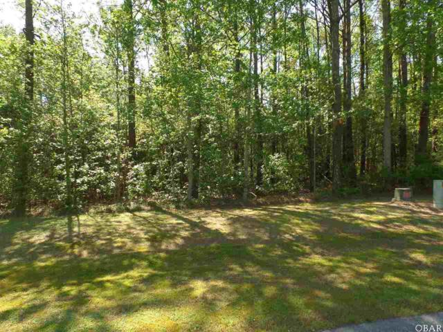 149 Kilmarlic Club Lot 75, Powells Point, NC 27966 (MLS #104872) :: Hatteras Realty