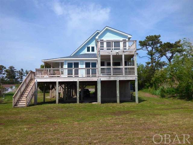 151 Bayview Drive Lot, Stumpy Point, NC 27978 (MLS #104906) :: Corolla Real Estate | Keller Williams Outer Banks