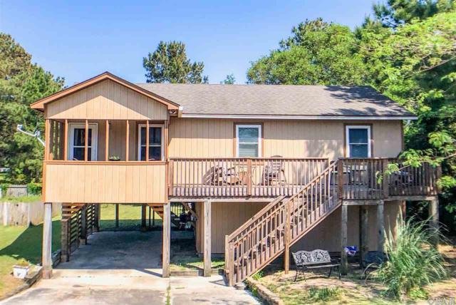 700 Clam Shell Drive Lot 16, Kill Devil Hills, NC 27948 (MLS #104961) :: Hatteras Realty