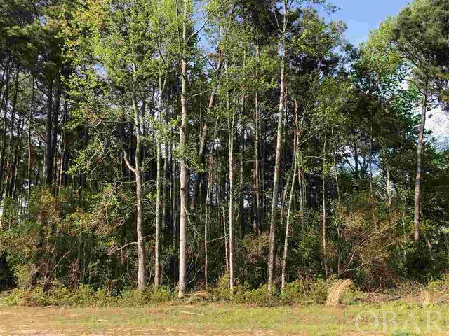 161 Kilmarlic Club Lot 78, Powells Point, NC 27966 (MLS #104985) :: Outer Banks Realty Group