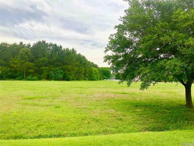 130 Savannah Avenue Lot# 44, Grandy, NC 27939 (MLS #104987) :: Hatteras Realty