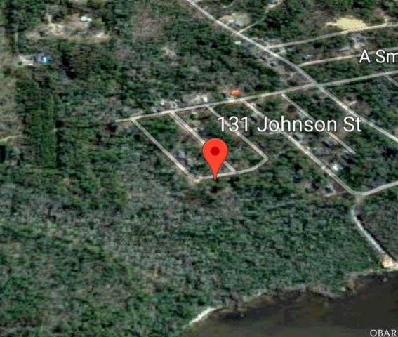131 Johnson Street Lots 3 & 4, Jarvisburg, NC 27947 (MLS #105004) :: Matt Myatt | Keller Williams