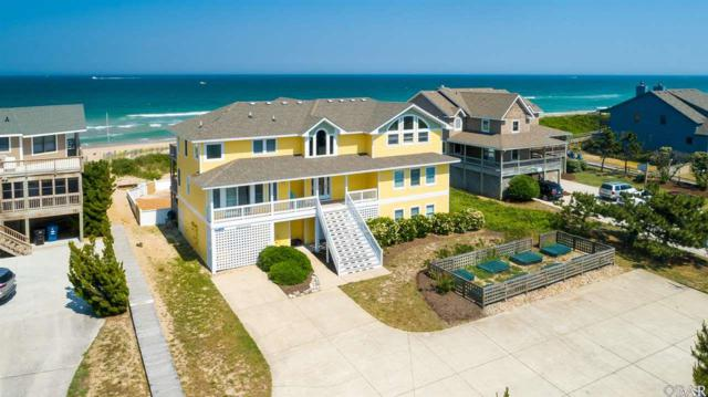 119 Sea Tern Drive Lot#18, Duck, NC 27949 (MLS #105011) :: Outer Banks Realty Group