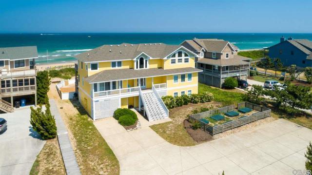 119 Sea Tern Drive Lot#18, Duck, NC 27949 (MLS #105011) :: Corolla Real Estate | Keller Williams Outer Banks