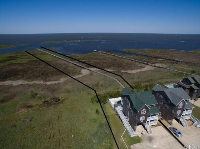 26184 W Vista Drive Lot 4, Waves, NC 27982 (MLS #105039) :: Hatteras Realty