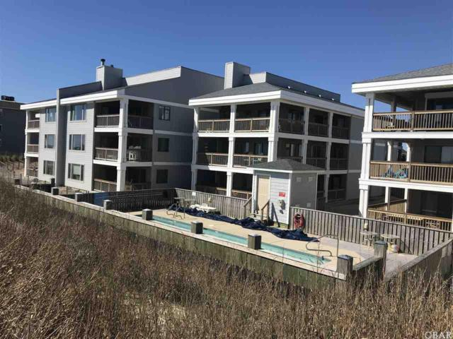 8111 S Old Oregon Inlet Road Unit 201A, Nags Head, NC 27959 (MLS #105053) :: Hatteras Realty