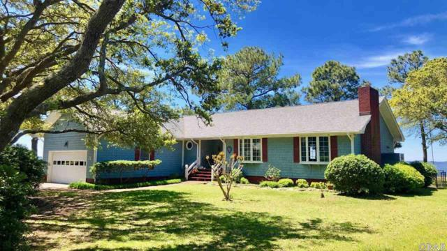 111 Bartow Drive Lot J3, Manteo, NC 27954 (MLS #105077) :: Outer Banks Realty Group