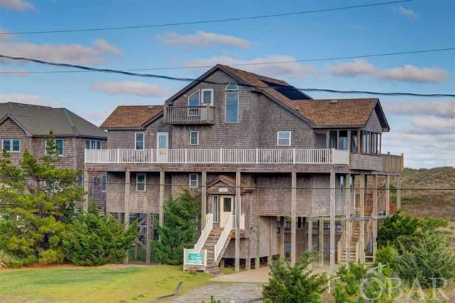 26003 Colony Drive Lot 4-2, Salvo, NC 27972 (MLS #105102) :: Sun Realty