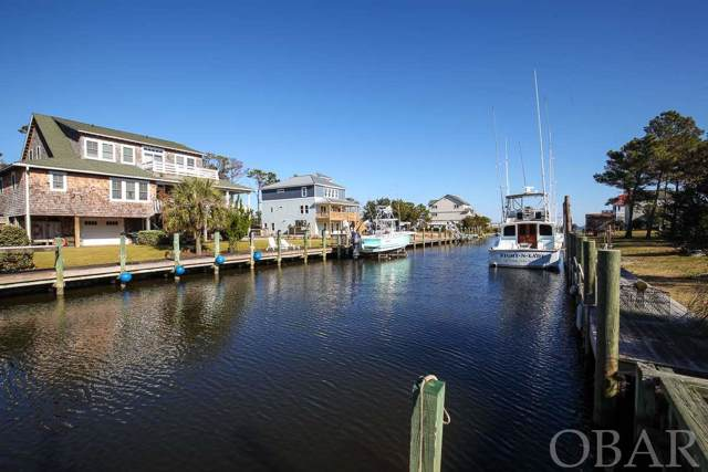 119 Gilbert Street Lot 28, Manteo, NC 27954 (MLS #105107) :: Outer Banks Realty Group