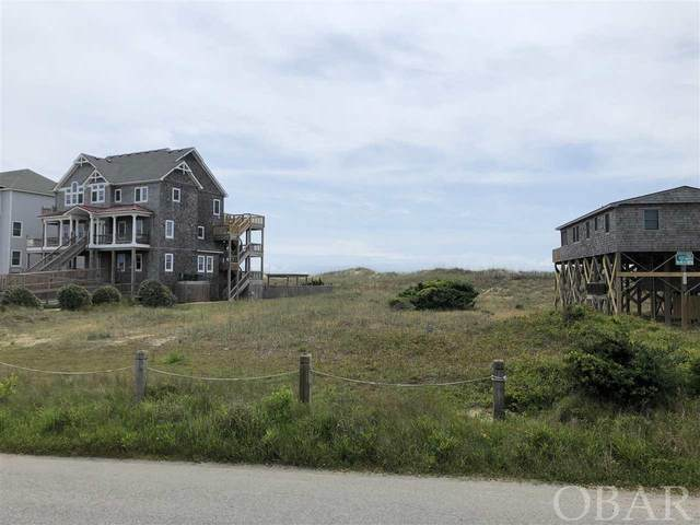 57079 Lighthouse Court Lot 7, Hatteras, NC 17943 (MLS #105140) :: Sun Realty