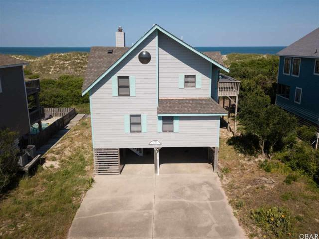 559 Porpoise Point Lot #235, Corolla, NC 27927 (MLS #105149) :: Hatteras Realty
