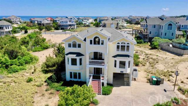 1243 Windjammer Court Lot #127, Corolla, NC 27927 (MLS #105196) :: Corolla Real Estate | Keller Williams Outer Banks
