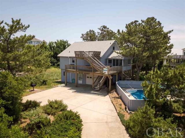 101 Canvas Back Drive Lot 125, Duck, NC 27949 (MLS #105225) :: Surf or Sound Realty