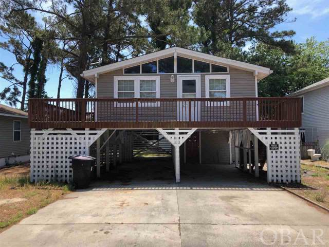 801 W Avalon Drive Lot 200, Kill Devil Hills, NC 27948 (MLS #105237) :: Outer Banks Realty Group