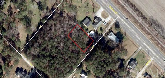 0 B Street Lot A, Moyock, NC 27958 (MLS #105257) :: Outer Banks Realty Group