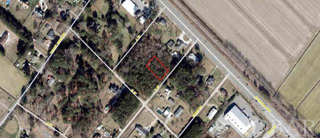 0 B Street Lot B, Moyock, NC 27958 (MLS #105259) :: Outer Banks Realty Group