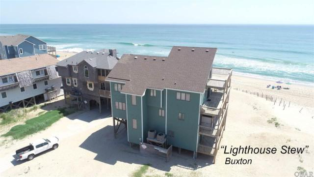 46223 Tower Circle Road, Buxton, NC 27920 (MLS #105296) :: Surf or Sound Realty