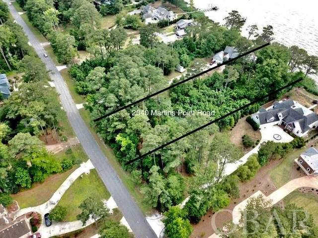 2040 Martins Point Road Lot 26, Kitty hawk, NC 27949 (MLS #105337) :: Corolla Real Estate | Keller Williams Outer Banks