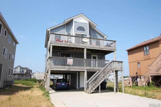 5112 N Virginia Dare Trail Lot #10, Kitty hawk, NC 27949 (MLS #105342) :: Surf or Sound Realty