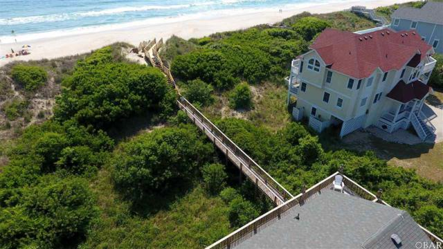 947 Lighthouse Drive Lot 2, Corolla, NC 27927 (MLS #105361) :: Outer Banks Realty Group