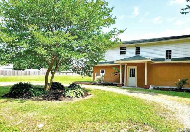 151 Old Tulls Creek Road Lot 35, Moyock, NC 27958 (MLS #105367) :: Matt Myatt   Keller Williams