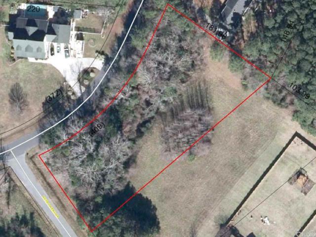 101 Rose Owens Drive Lot 1, Harbinger, NC 27941 (MLS #105379) :: Sun Realty