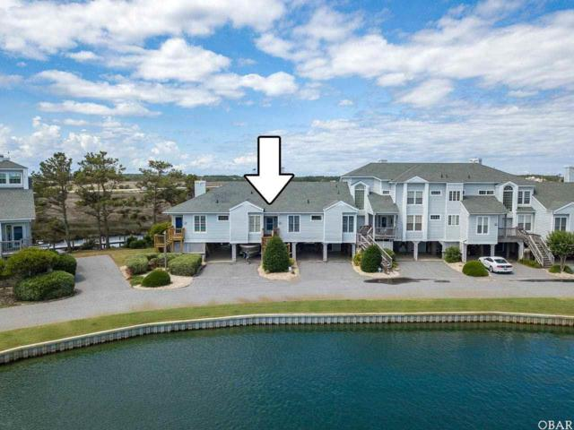 302 Sextant Court Unit 302, Manteo, NC 27954 (MLS #105381) :: Outer Banks Realty Group