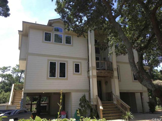 1086 Hampton Street Lot #563, Corolla, NC 27927 (MLS #105409) :: Matt Myatt | Keller Williams