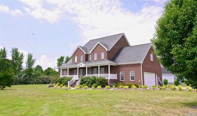 140 N Indiantown Road Lot 12, Shawboro, NC 27973 (MLS #105423) :: Matt Myatt | Keller Williams