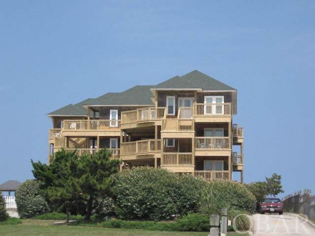 503 N Virginia Dare Trail Unit 6, Kill Devil Hills, NC 27948 (MLS #105480) :: Hatteras Realty