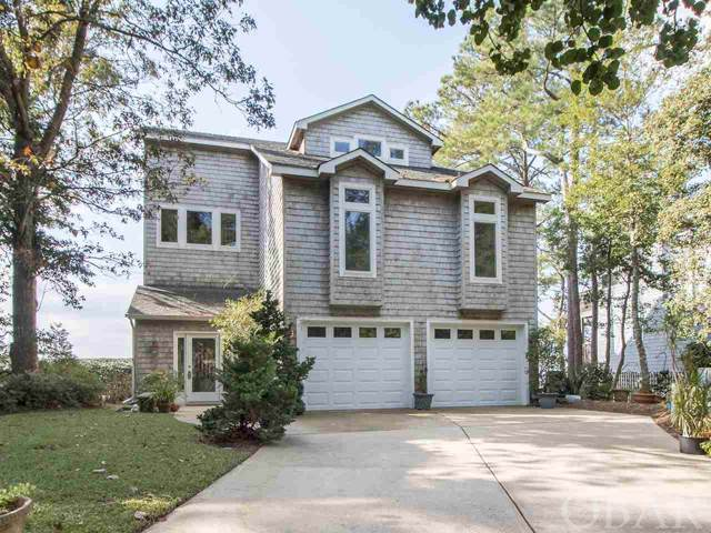 132 Sally Crab Court Lot 132, Kill Devil Hills, NC 27948 (MLS #105481) :: Surf or Sound Realty