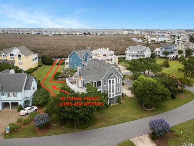 44 N Hammock Court Lot 44, Manteo, NC 27954 (MLS #105512) :: Surf or Sound Realty