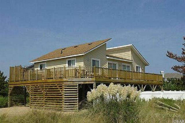 112 S Snow Geese Drive, Duck, NC 27949 (MLS #105514) :: Outer Banks Realty Group