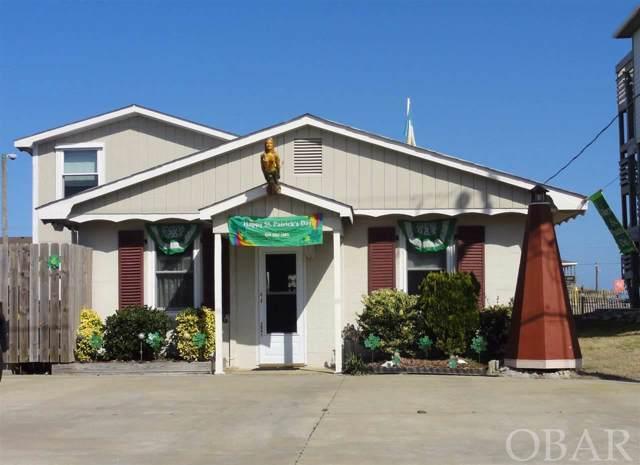 2041 New Bern Street Lot 1, Kill Devil Hills, NC 27948 (MLS #105515) :: Surf or Sound Realty