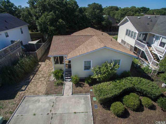 324 W Palmetto Street Lot 48, Kill Devil Hills, NC 27948 (MLS #105518) :: Matt Myatt | Keller Williams
